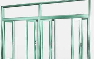 aluminium frames events