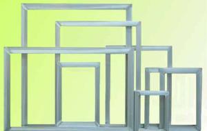 aluminium frames media