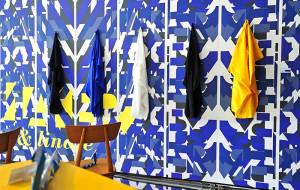 wallpaper and vinyl wall art events