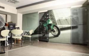 window graphics media